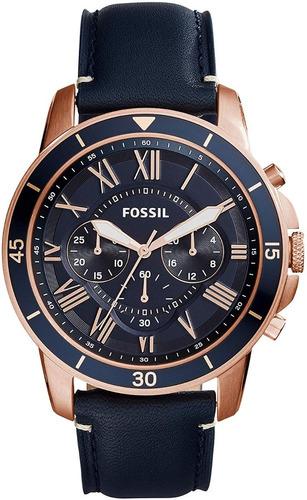 reloj de hombre fossil fs4835 promo