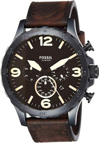 reloj de hombre fossil jr1487 promo