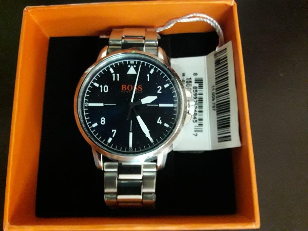 7b64200d04fa reloj de hombre hugo boss modelo chicago nvo garantia. Cargando zoom.