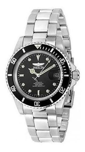 reloj de hombre invicta 8926ob