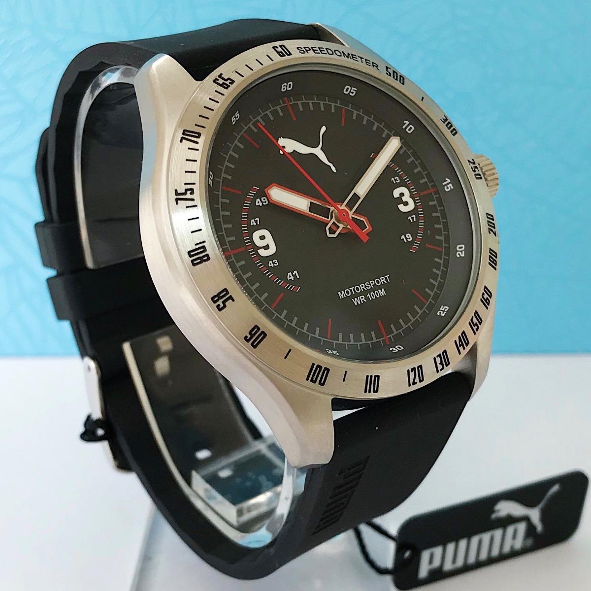 relojes de hombres puma