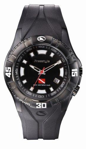reloj de inmersion fs68001 freestyle para hombre