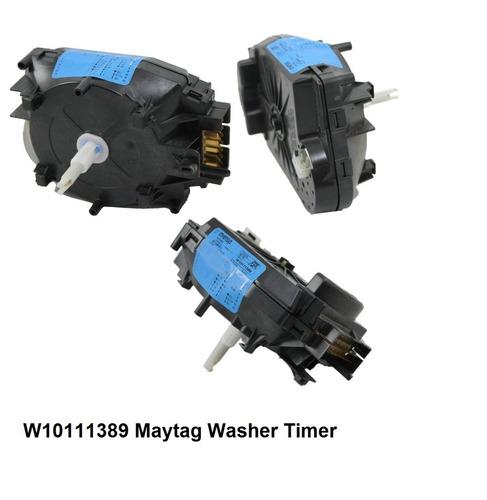 reloj de lavadora wp10111389