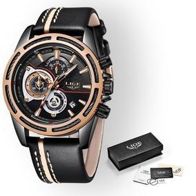 1758384262f0 Relojes Malla Cuero Hombre - Relojes Pulsera en Mercado Libre Uruguay