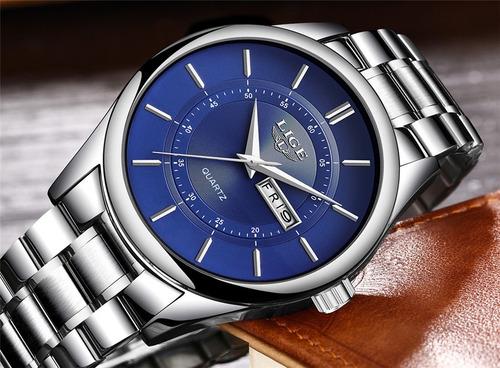reloj de lujo para hombre lige moda2