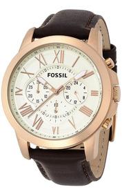 tecnicas modernas lo último apariencia elegante Reloj De Mano Fossil Ch2596 - Reloj de Pulsera en Mercado ...