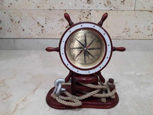 reloj de mesa