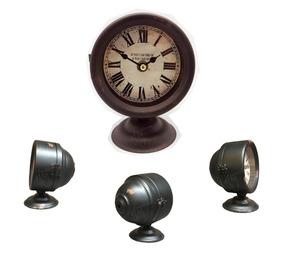 Relojes: Sobremesa Y Pared Arte Y Antigüedades Agujas Para Reloj Antiguo Great Varieties