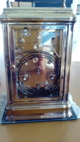 reloj de mesa l'epee