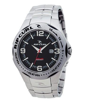 reloj de metal rip curl 100% nuevo y original