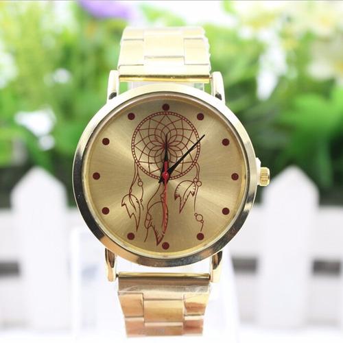 reloj de moda dama