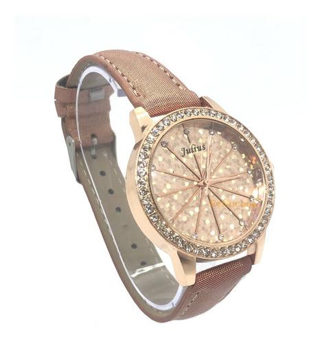 reloj de mujer con strass x 5 unidades