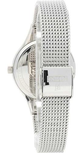 reloj de mujer festina con cristales swarovski f20331