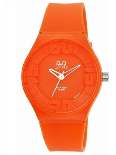 reloj de mujer q&q vr36j007y