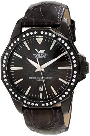 De 1 Vostok Europe Reloj Rocket Yt57 Moth 2234167 N Mujer m8wn0vN