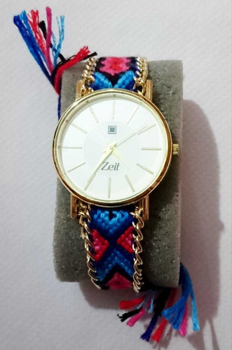 reloj de mujer zeit