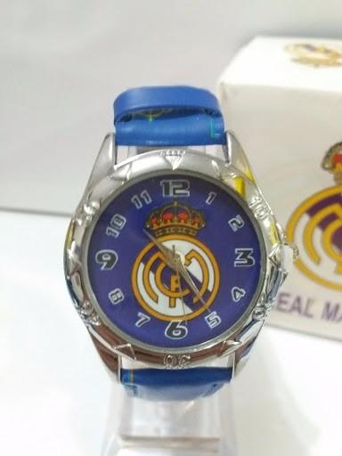 reloj libre real