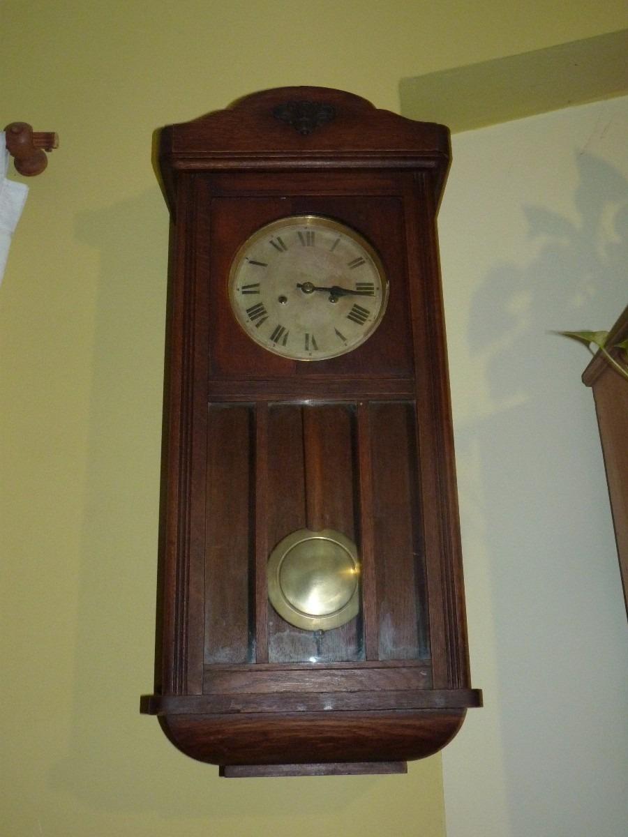 Relojes antiguos de pared - Relojes rusticos de pared ...