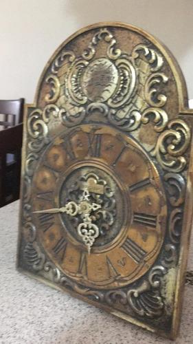 reloj de pared alemán de péndulo junghams