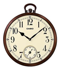 De Casio En México Reloj Libre Mercado Bolsillo kOPZuXi