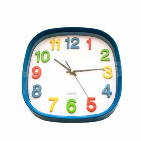 d47d2dc91333 Reloj De Pared Melamina en Mercado Libre Argentina