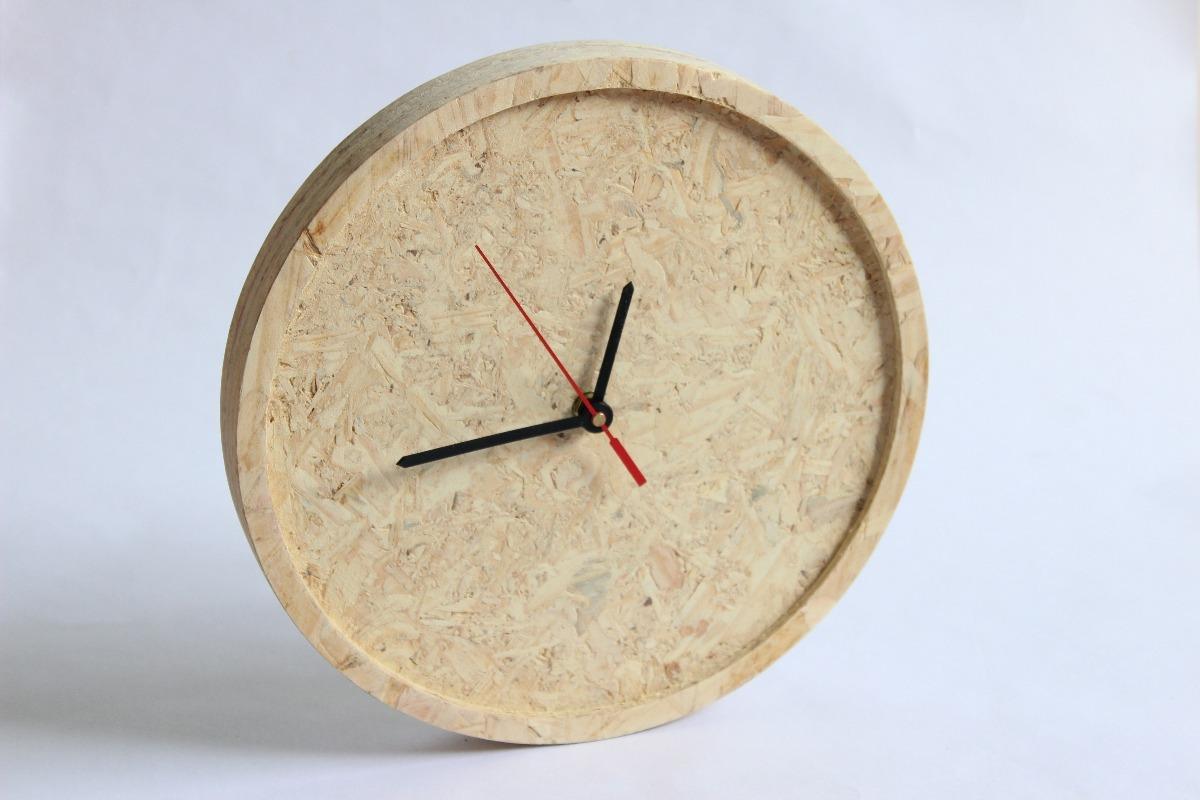 Reloj De Pared Diseño Moderno Minimalista Cocina Living - $ 590,00 ...