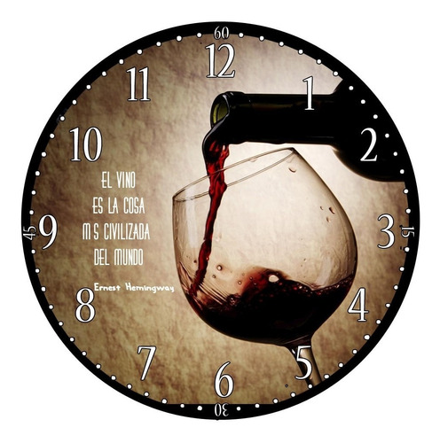 reloj de pared, diseños personalizados