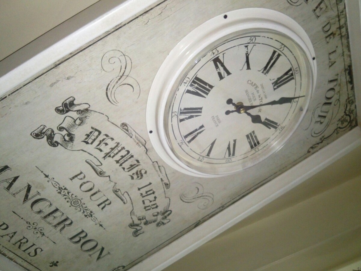 Bonito Relojes De Pared Marco De Imagen Composición - Ideas ...