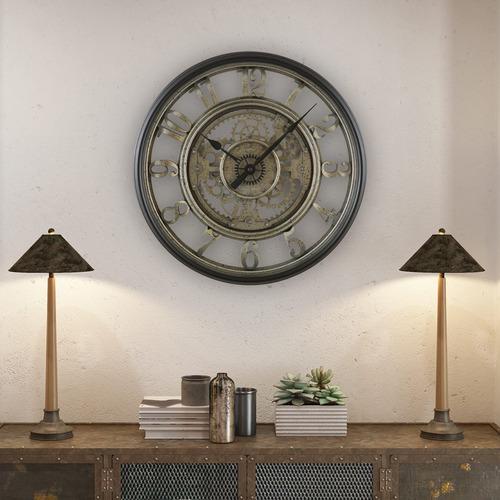 reloj de pared minimalista moderno nuevo original