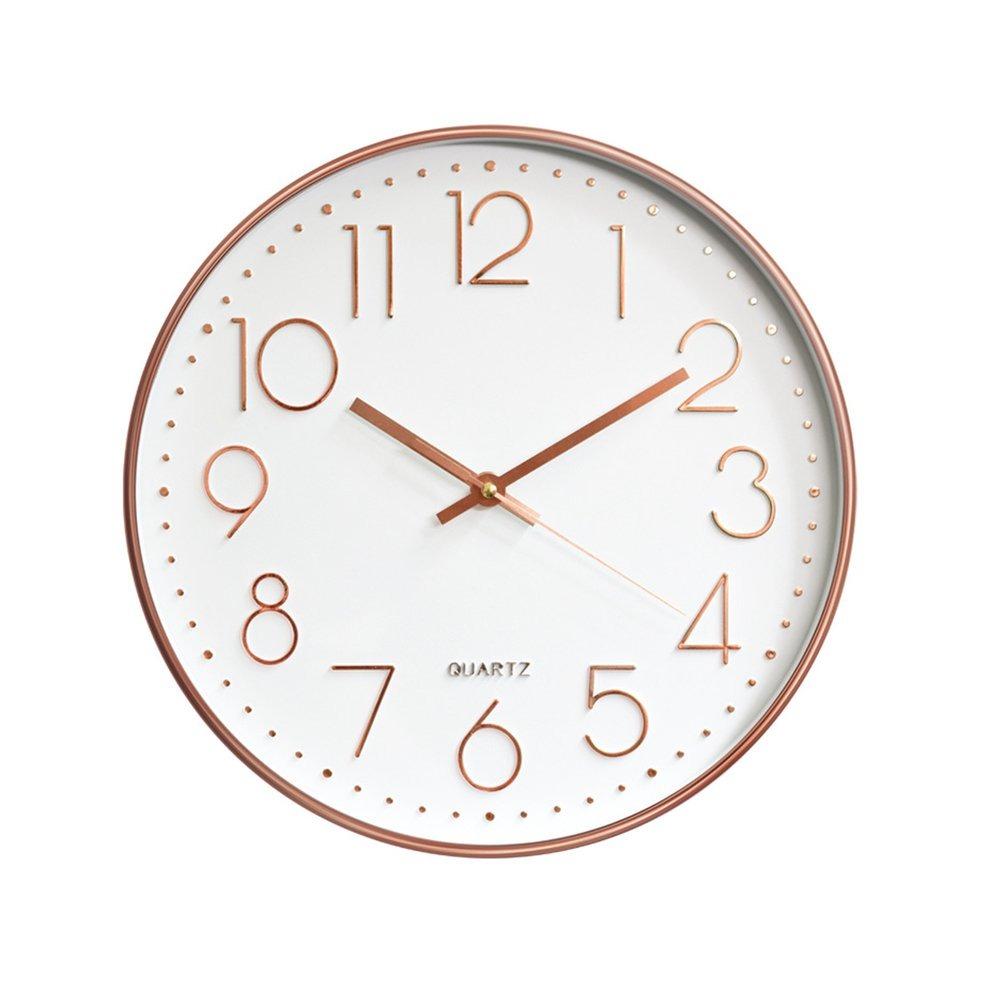 446d098a8311 reloj de pared nórdico reloj minimalista colgante lado de la. Cargando zoom.