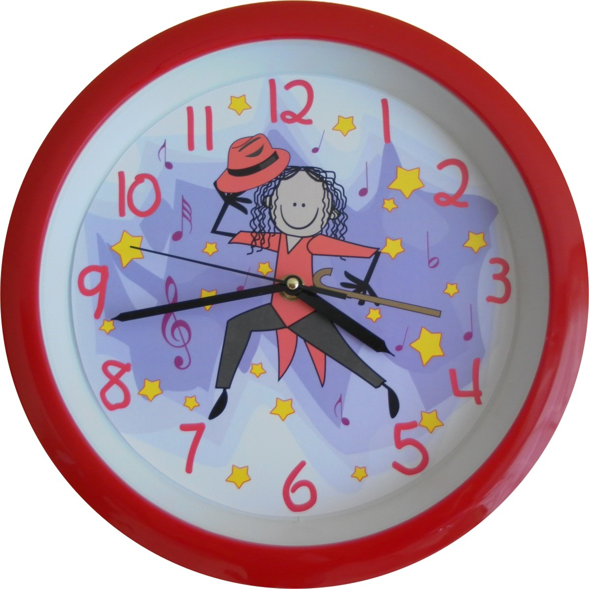 Relojes de pared para ni os - Relojes de pared diseno ...