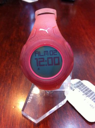 reloj de pulcera