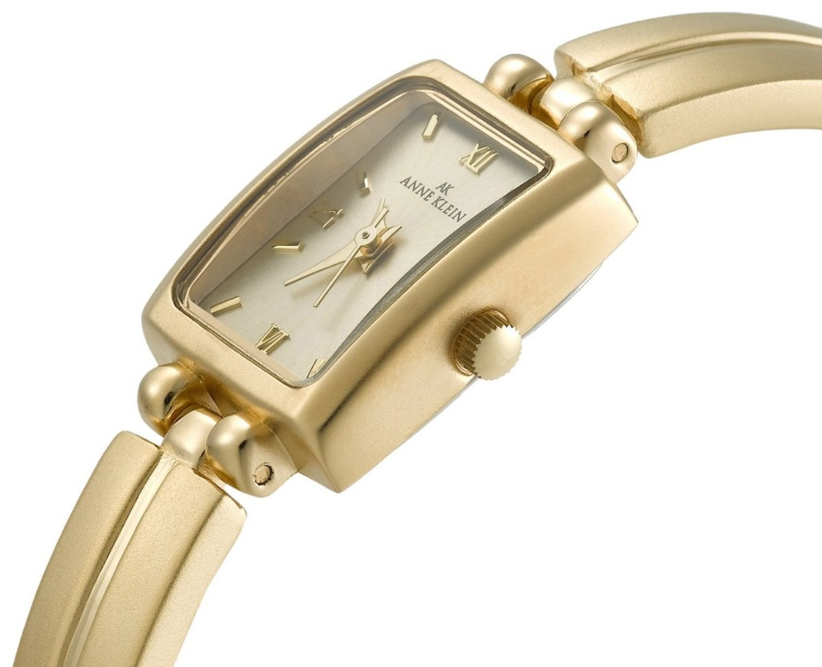 9330ad6810b7 reloj de pulsera anne klein para mujer 10-5404chgb pm0. Cargando zoom.