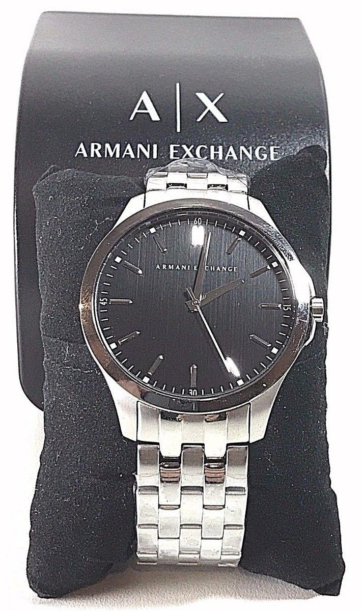 1da34c3b1d5f Reloj De Pulsera Armani Exchange Ax2147 Para Hombre. -   844.237 en ...