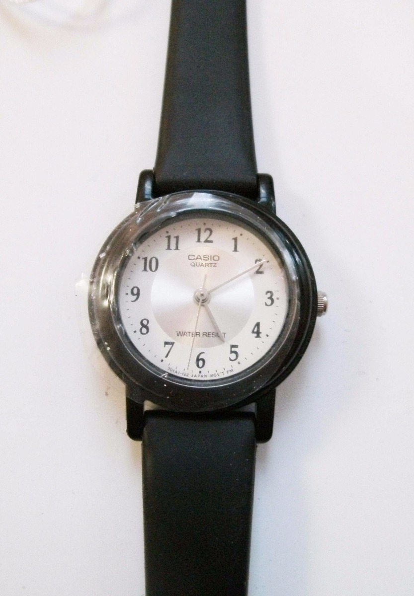 7e935a43dc9a reloj de pulsera casio lq-139amv-7b3ldf analógico de mujer. Cargando zoom.