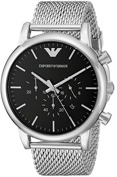 e32a7feda051 Reloj De Pulsera Emporio Armani Para Hombre Ar1808 -   950.900 ...