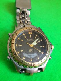 f4e74b1f30d5 Reloj De Pulsera Sears Alarma - Reloj Fossil