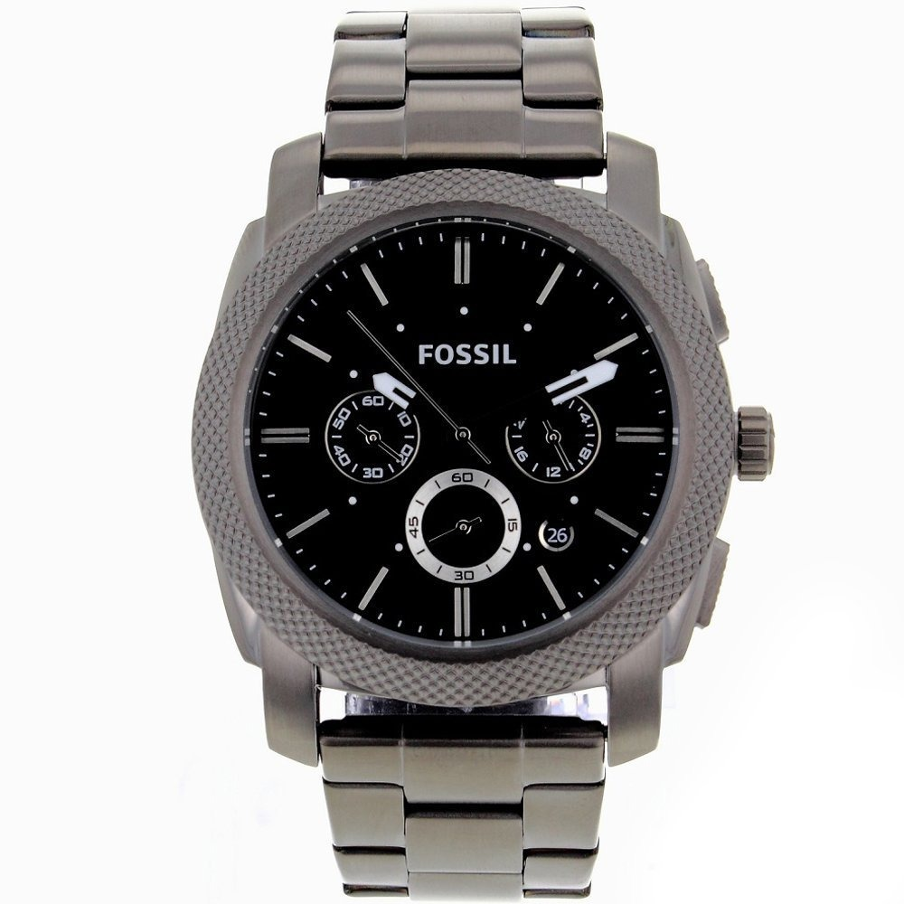 recoger venta oficial características sobresalientes Reloj De Pulsera Fossil Para Hombre Fs4662 Importado