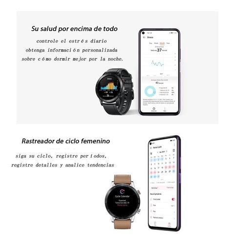 reloj de pulsera huawei honor magic 2 deportivo 46 mm