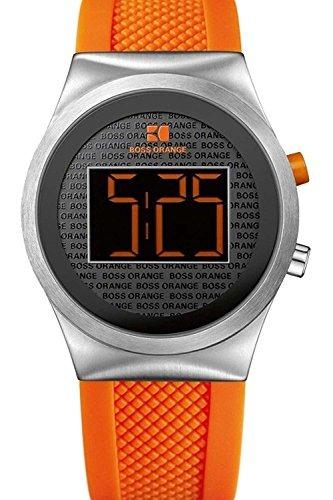 435bd9d25a04 Reloj De Pulsera Hugo Boss Para Hombre Digital -   71.900 en ...