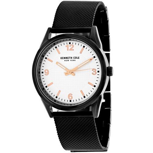 581b773955d0 Reloj De Pulsera Kenneth Cole Clásico 10030647 P caballero ...