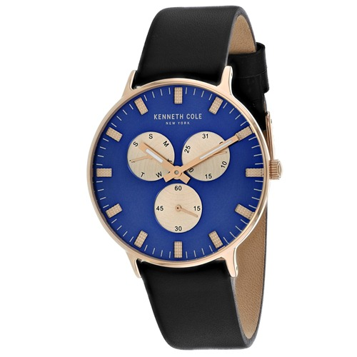 7771412c8ecf Reloj De Pulsera Kenneth Cole Clásico Kc14946002 P caballero ...