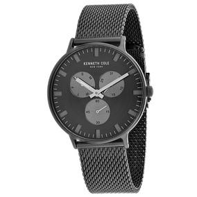 e92eba025a41 Reloj Kenneth Cole New York Clasico - Reloj Kenneth Cole en Mercado Libre  México