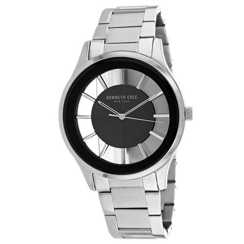 2b13bfce46ab Reloj De Pulsera Kenneth Cole Clásico Kc50500007 P caballero ...