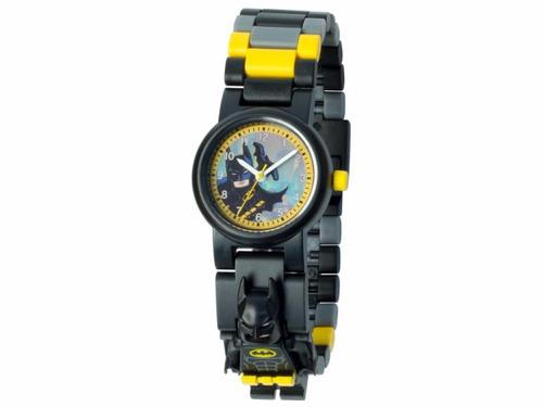 reloj de pulsera lego batman