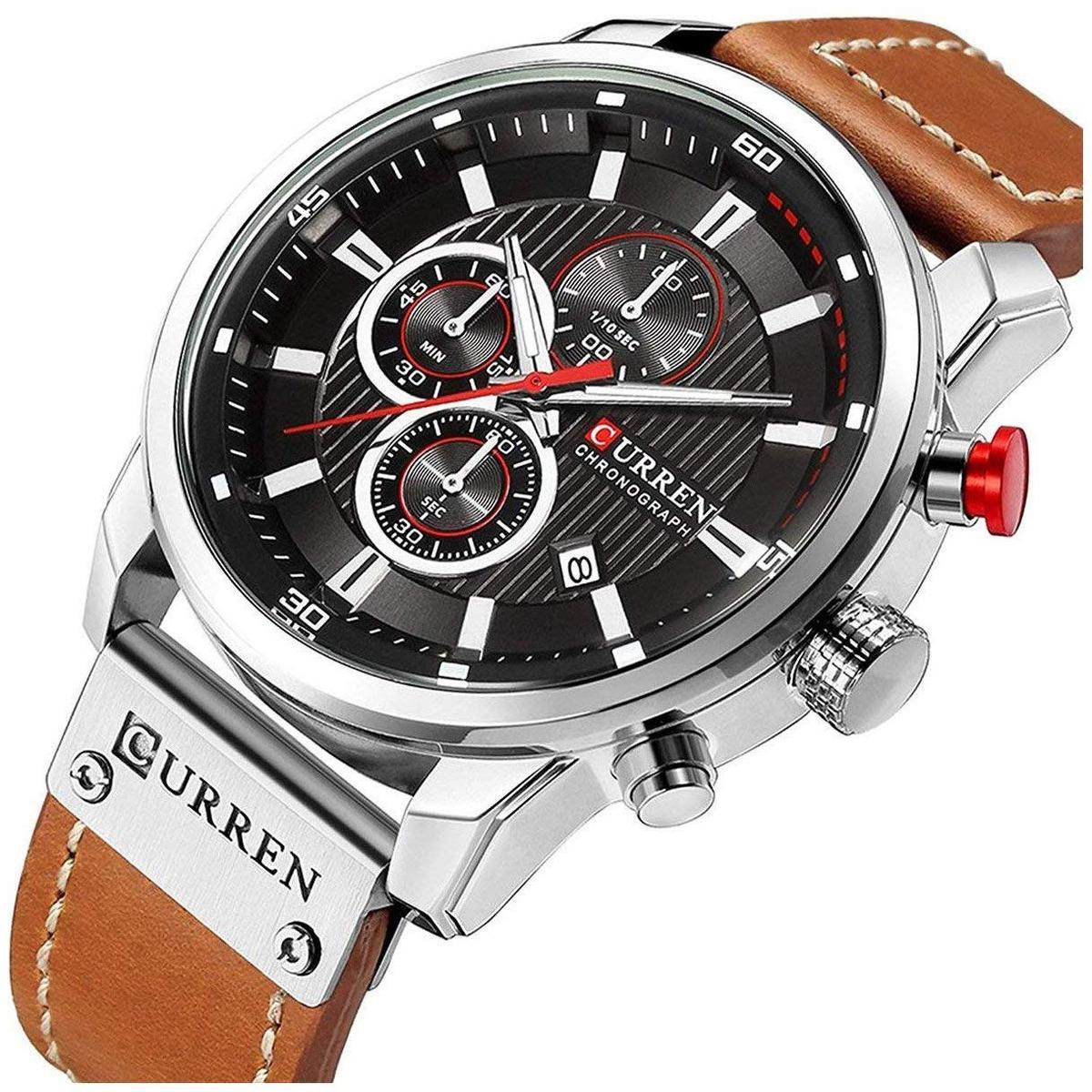 55c2db1def638 Reloj De Pulsera Para Hombre