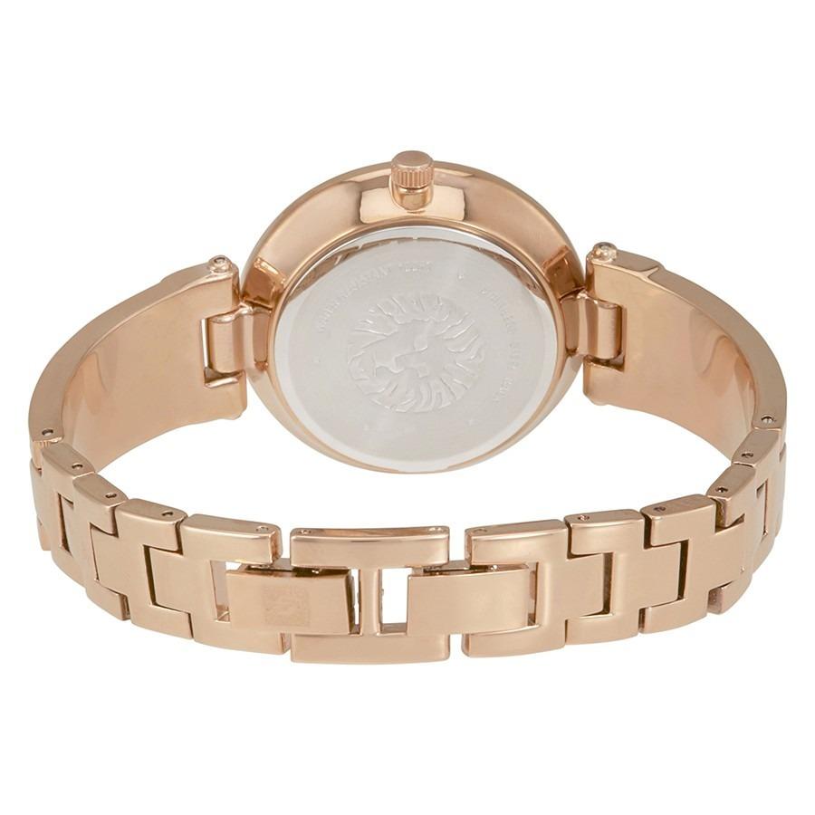 f0dd804e2e0b reloj de pulsera para mujer con esferas anne klein. Cargando zoom.