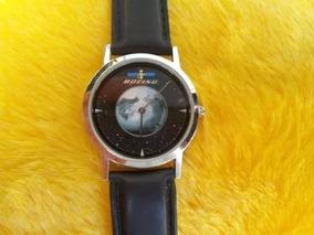 Vintage Reloj De De Boeing Reloj Pulsera 54AqL3SRjc
