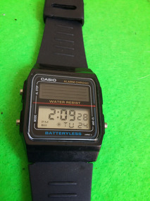 71f388df3b11 Reloj Sears De Pulsera Casio Usado en Mercado Libre México