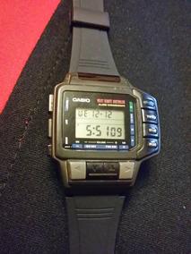 a414dfb07e58 Reloj Casio Control Remoto Tv - Reloj Casio en Mercado Libre México